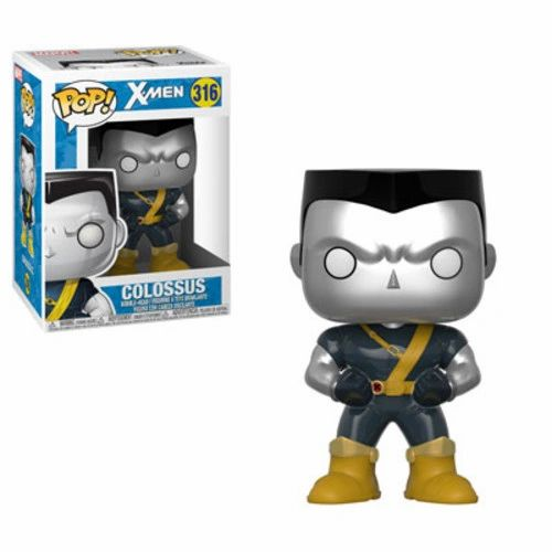 Colossus Funko Pop #316