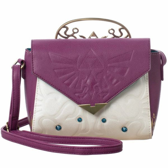 Legend of Zelda Twilight Princess Handbag