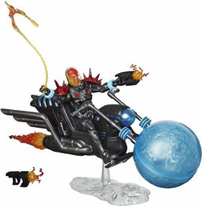 Cosmic Ghost Rider Marvel Legends Vehicle