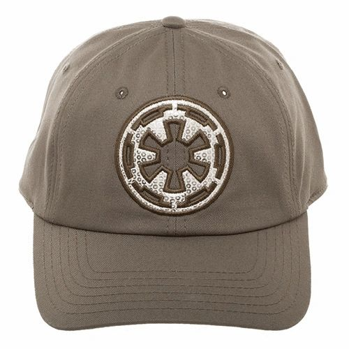 Mud Trooper Sequin Hat