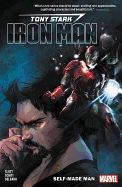 Tony Stark Iron Man Vol. 1: Self-Made Man