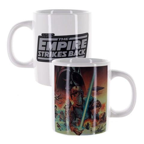 The Empire Strikes Back 16oz. Mug
