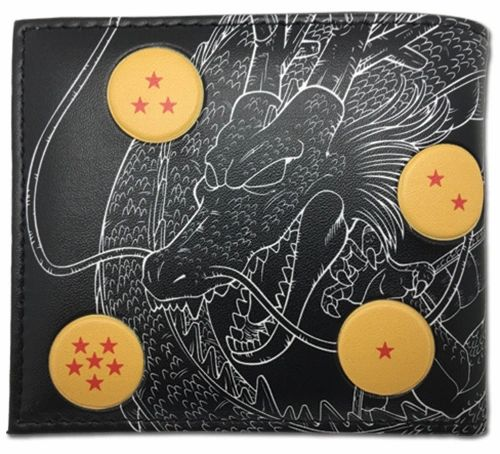 Dragon Ball Super - Dragon Balls Bi-Fold Wallet