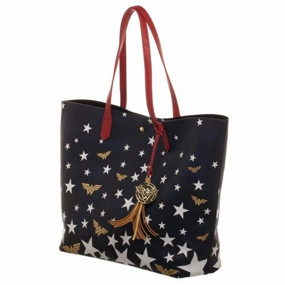 Wonder Woman Tote Bag Purse