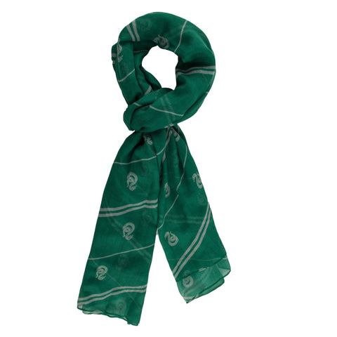 Slytherin Fashion Scarf