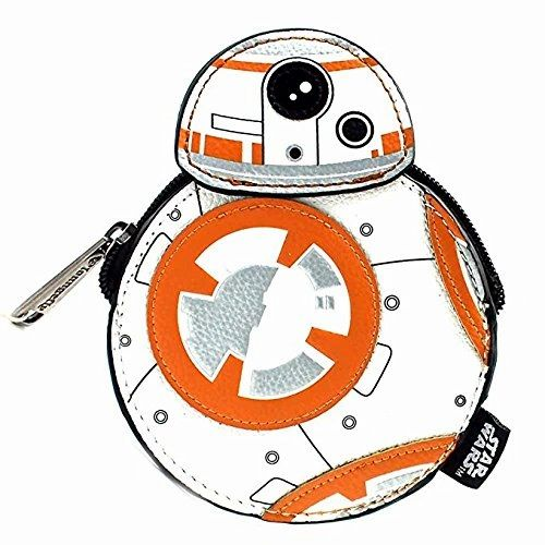 BB-8 Coin Purse by Loungefly