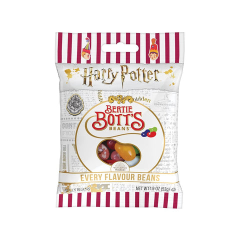 Bertie Botts Every Flavor Beans 1.9 oz