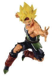 SS Bardock Rising Fighters Ichiban Statue