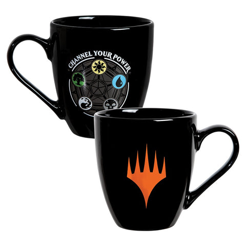 Magic the Gathering 16oz. Ceramic Mug