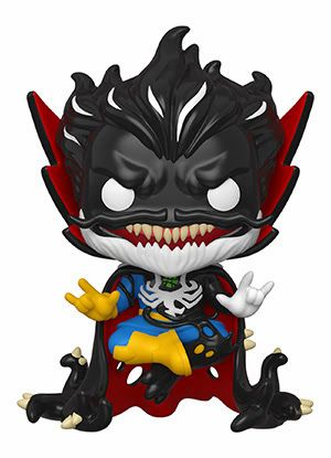 Venomized S3 Doctor Strange Funko Pop!