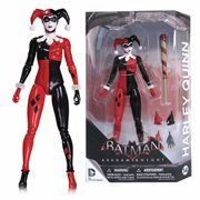 Harley Quinn Arkham Knight (DC Collectibles)