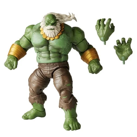 *Pre-Order* Maestro Hulk Marvel Legends Figure