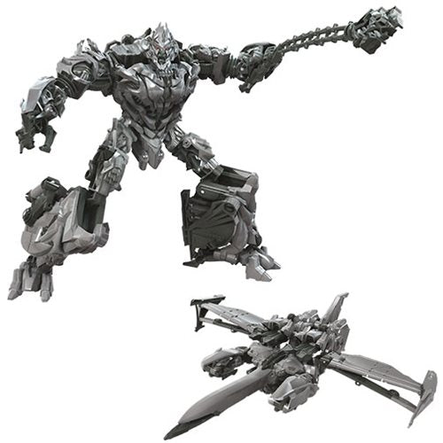 Megatron Studio Series Voyager TF1 Figure