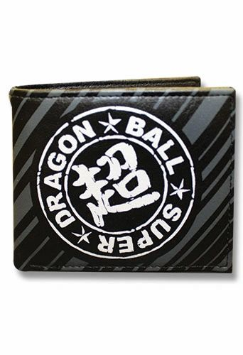 Dragon Ball Super Icon Bi-Fold Wallet