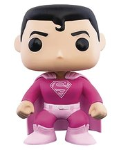 Superman Breast Cancer Awareness Funko Pop!