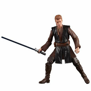 Anakin Skywalker Attack of the Clones Black Series Wave 4