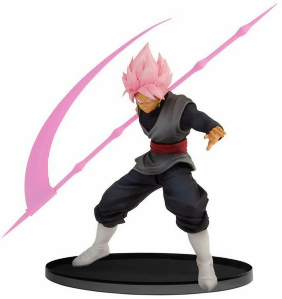 Rose Goku Black World Colosseum