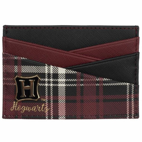 Hogwarts ID Card Holder Wallet