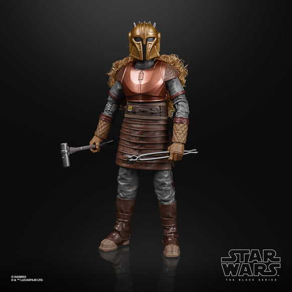 *Pre-Order* The Armorer Black Series 2020 Wave 2