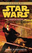 Darth Bane: The Rule of Two Paperback