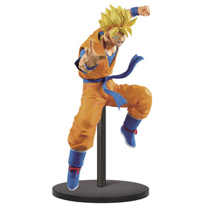 Super Saiyan Future Gohan Dragon Ball Legends Statue