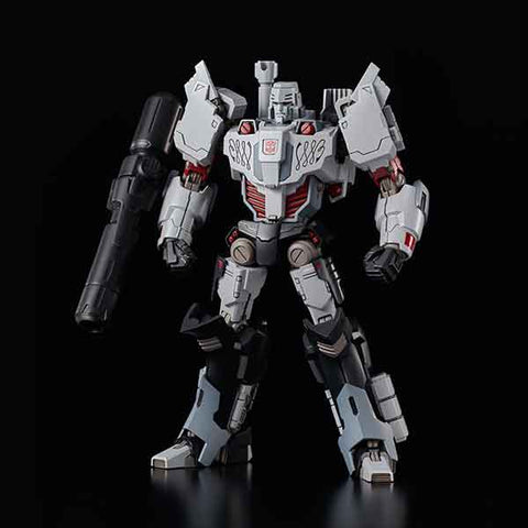 Megatron Flame Toys Furai Model Kit