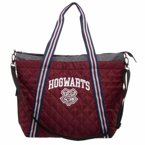 Hogwarts Athletic Tote Bag