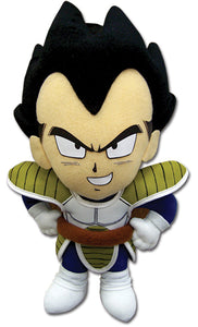 Vegeta Dragon Ball Z Plush