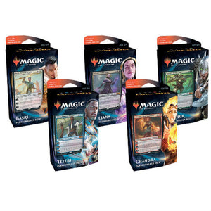Magic The Gathering Core 2021 Planeswalker Deck