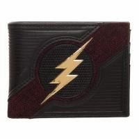 The Flash Bi-Fold Wallet