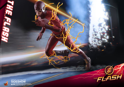 *Pre-Order* Flash TV Series 1/6 Scale Figure by Hot Toys