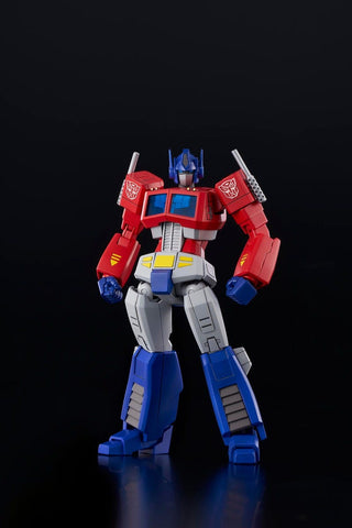 Optimus Prime G1 Version Flame Toys Furai Model Kit