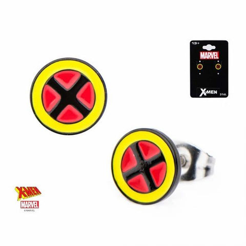 X-Men Stud Earrings