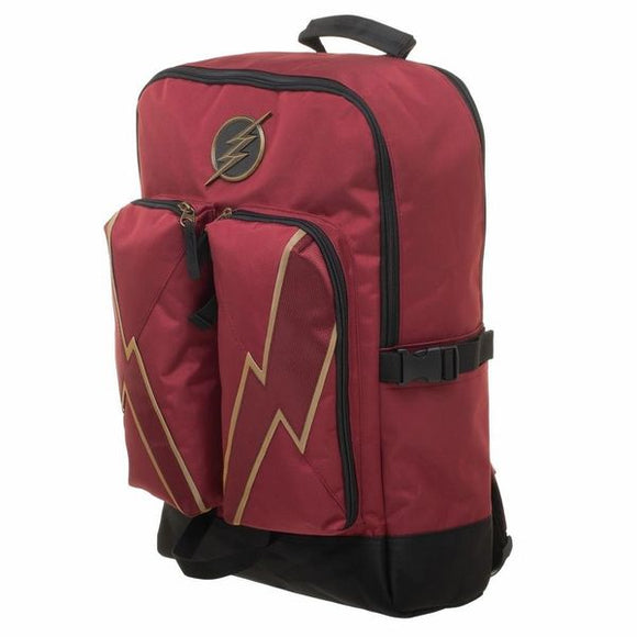 Flash Double Pocket Backpack