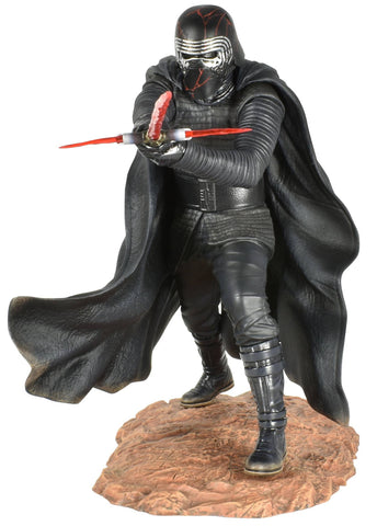 Kylo Ren The Rise of Skywalker Premier Collection Statue