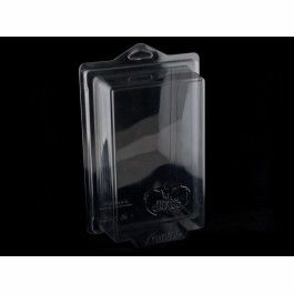 Carded Action Figure Case