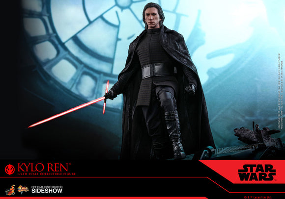 *Pre-Order* Kylo Ren The Rise of Skywalker 1/6 Scale Figure by Hot Toys