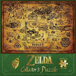 The Legend of Zelda 550 pc Puzzle
