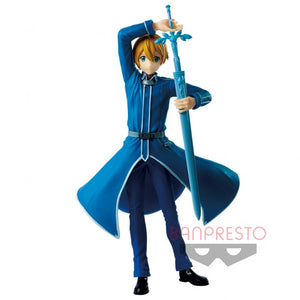Eugeo Sword Art Online (SAO) Alicization Statue by Banpresto.