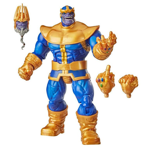 *Pre-Order* Thanos Comic Marvel Legends Figure