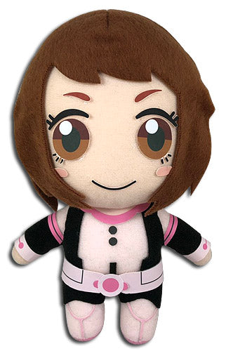 Ochaco Uraraka in Hero Costume My Hero Academia 8