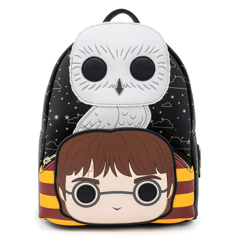 Harry Potter Hedwig Cosplay Mini Backpack by Loungefly