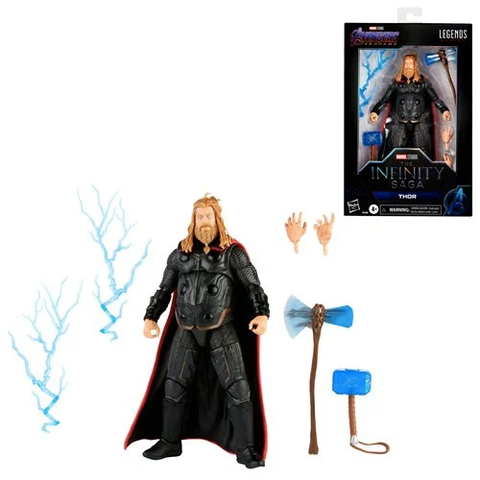 *Pre-Order* Thor The Infinity Saga Marvel Legends Figure