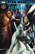 Star Wars: Age of Rebellion GN