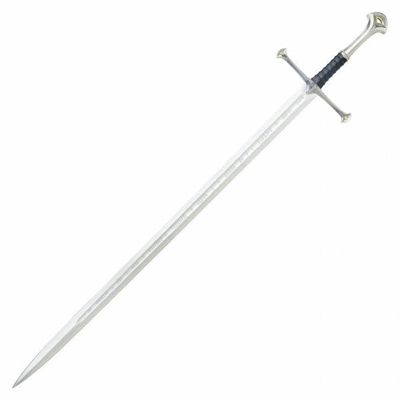 Anduril The Sword Of King Elessar Replica Lord of the Rings