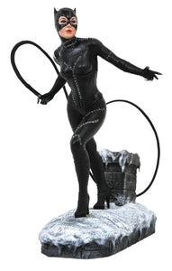 Catwoman Batman Returns Gallery Statue
