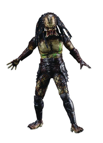 Crucified Predator 1/18th Scale figure