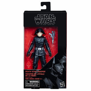 Death Star Trooper Black Series