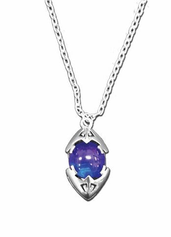 Celebrating the beloved anime Sword Art Online (SAO), comes this replica necklace inspired by Divine Stone of Returning Souls as seen in the anime.
