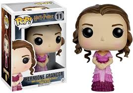 Hermione Yule Ball Funko Pop #11